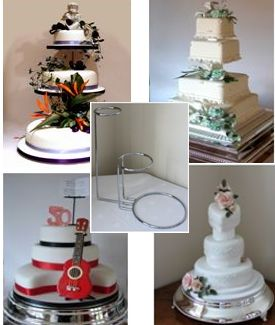 Cake Stand Hire Oxford